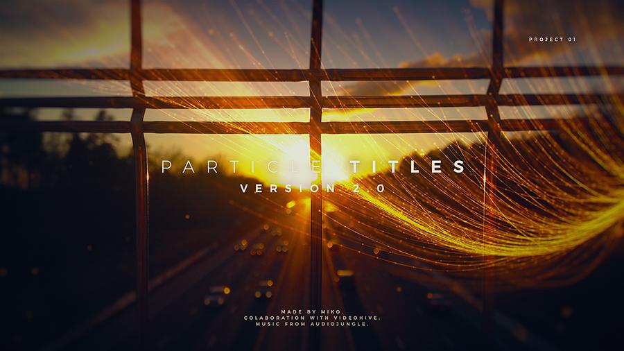 Particle Titles V2 - 3