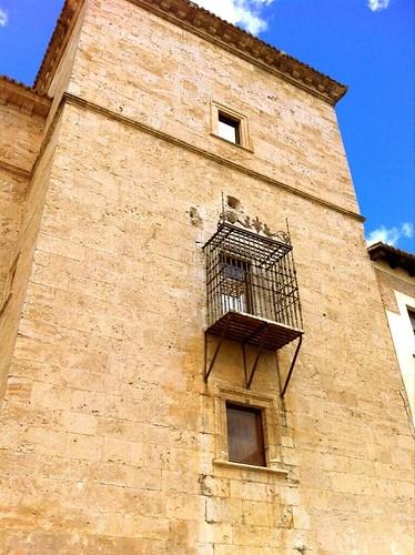 Palacio Ducal de Pastrana (Guadalajara, Castilla-La Mancha)