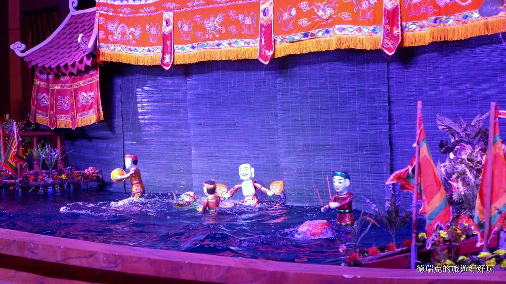 1708 廣寧 下龍灣 水上木偶戲表演 水木偶 水傀儡 越南國寶戲 傳統民間舞臺戲 民俗技藝 VIETNAM 越南北… | Flickr