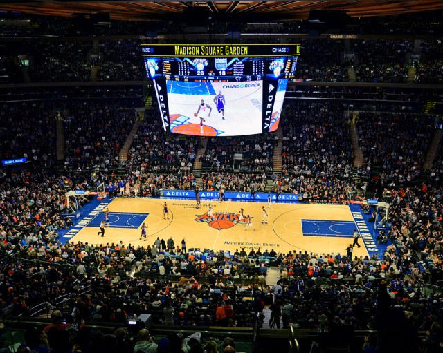 ver baloncesto hoy
