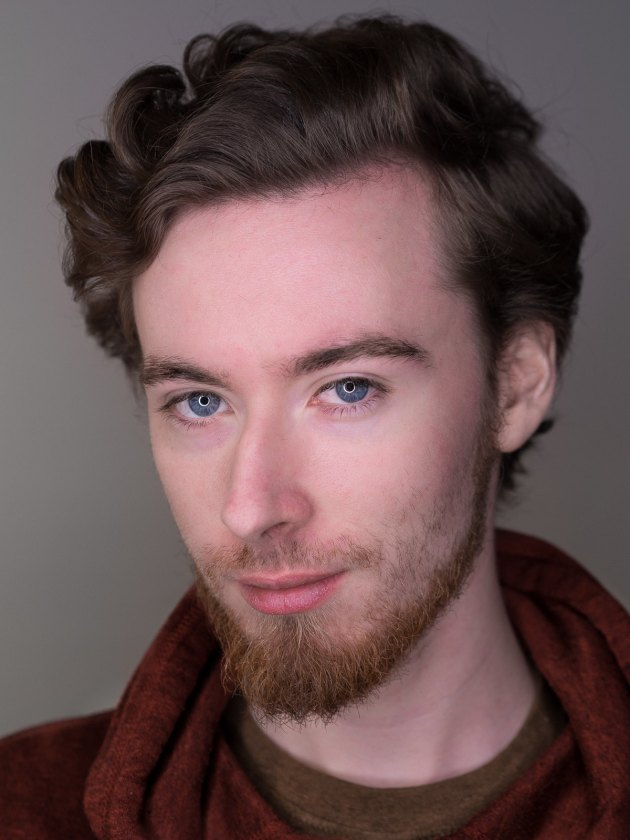 Haircut by Damien Laliberte (Damien Fossil) for Scissors Hair Studios in Ottawa