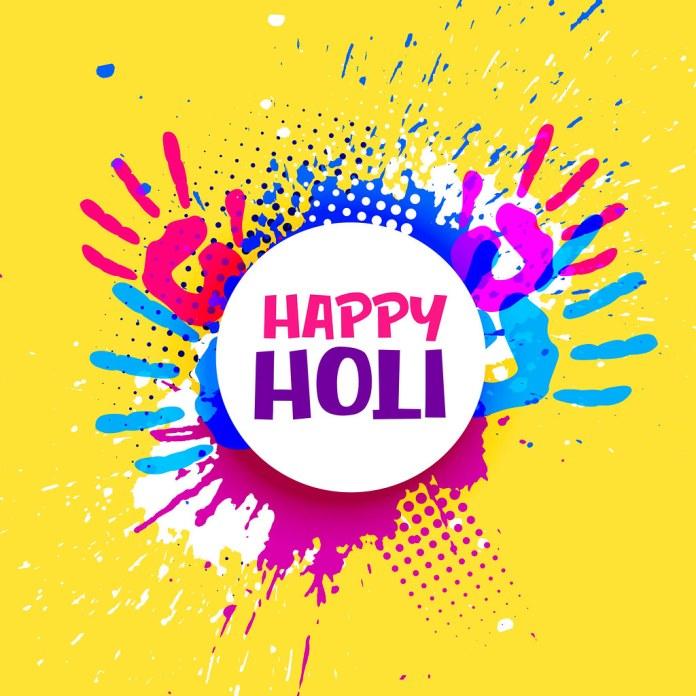 Best Holi Whatsapp wishes