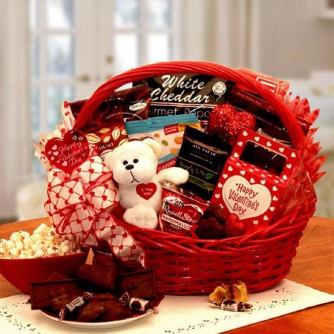 valentines gifts for first time boyfriend