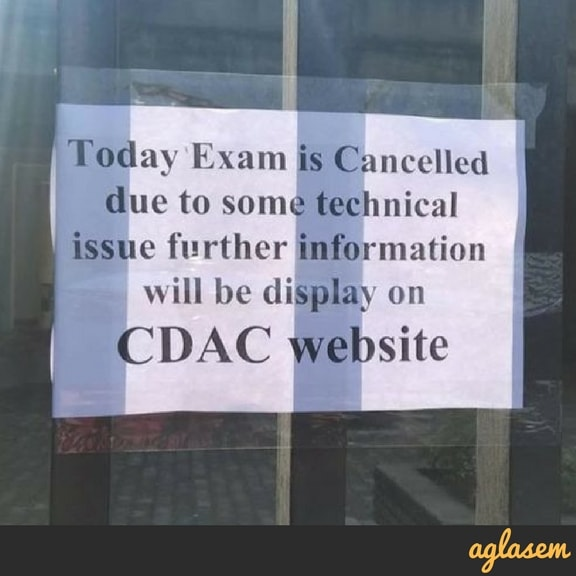 AFCAT Cancelled