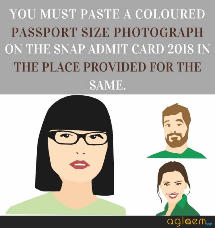 SNAP Admit Card 2018 |  Check Details of SNAP 2018 Hall Ticket for MBA  %Post Title, %Post Category, AglaSem