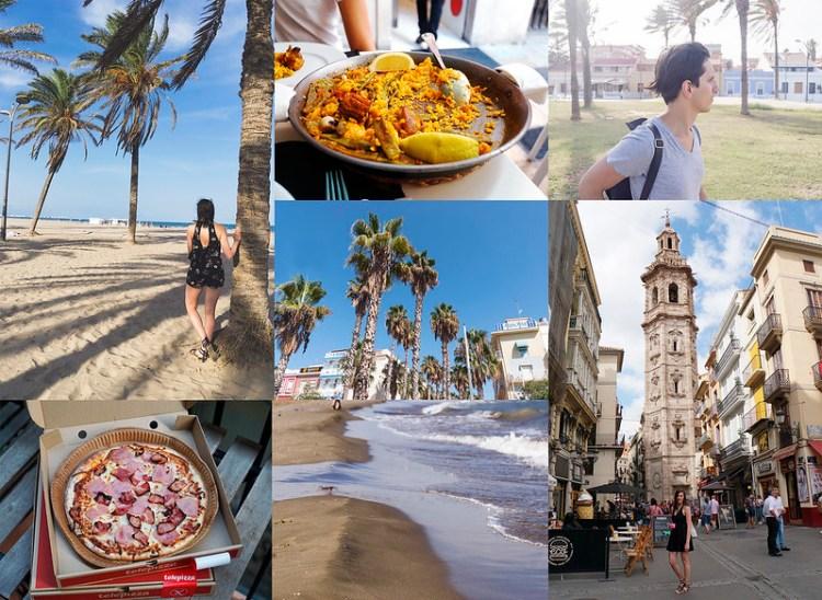 Gluten free Valencia guide | gluten free Spain | Gluten free Travel