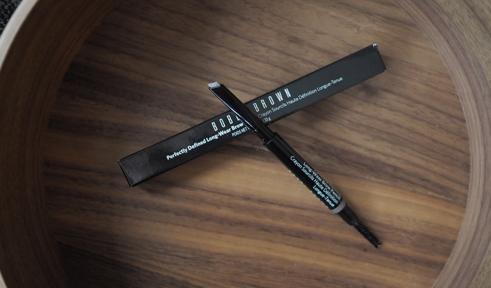 bobbi brown eye brow pencil