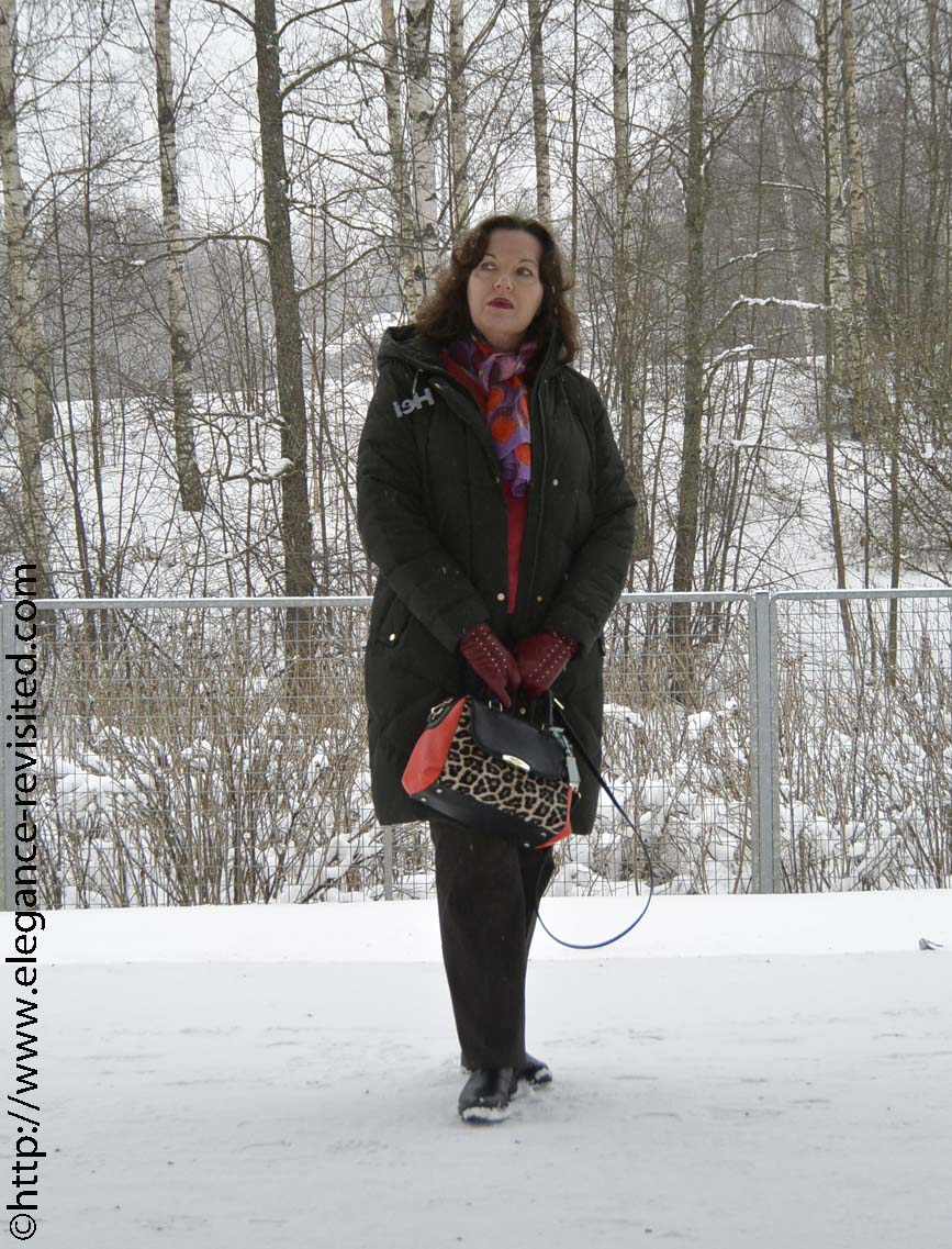 winter casual over 40