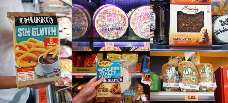 My Gluten Free Valencia Guide | Travel | Spain - Kimi Eats