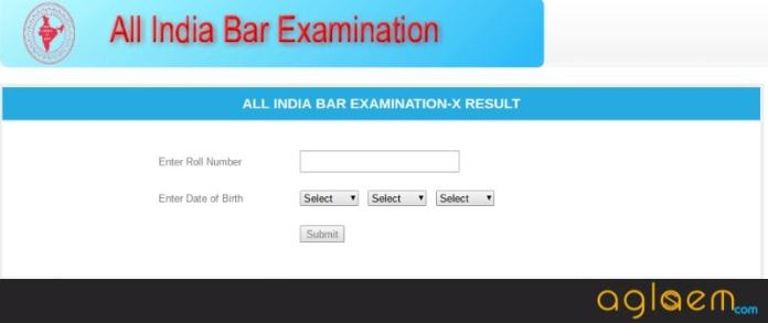 AIBE (12) 2018 Result check at allindiabarexam.co.in - To be announced  %Post Title | AglaSem