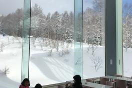 志賀湖畔酒店 Shiga Lake Hotel