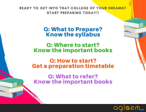 How to Prepare for AP EAMCET 2019