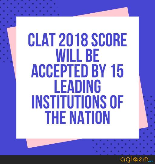 CLAT 2018 Result