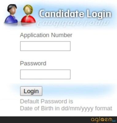 KMAT Kerala 2018 Admit Card