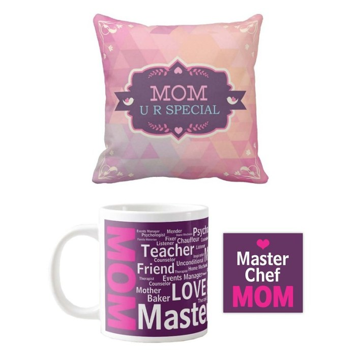 Cheap Mothers day ideas