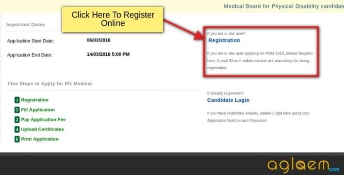 Kerala PG Medical Admission 2018   Eligibility, Application, Merit, Counseling