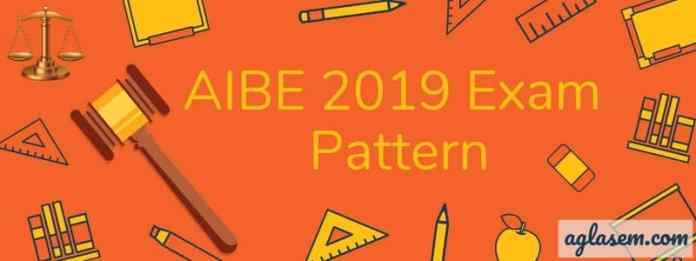 AIBE (13) 2019 Syllabus