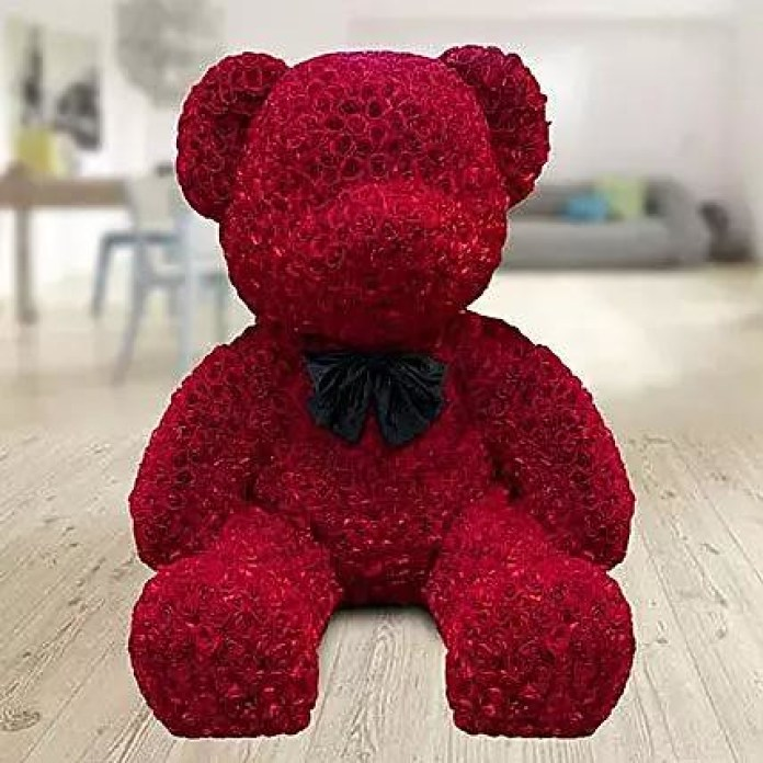 Teddy Day 2019 Images