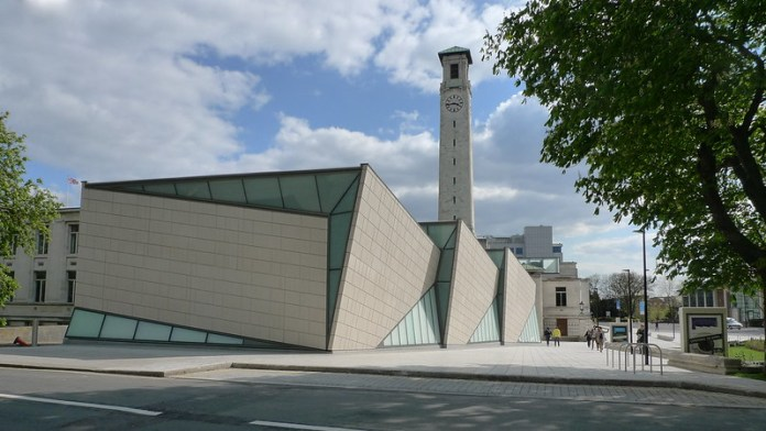 best places to visit in Southampton