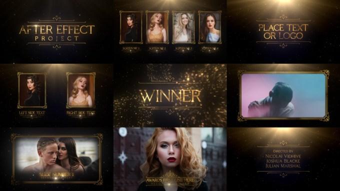 Awards - 12