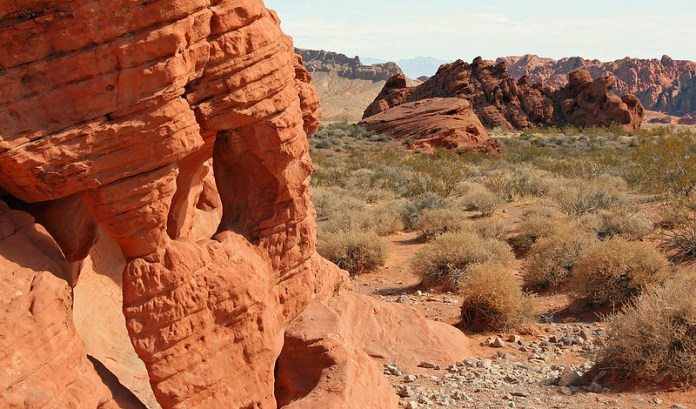 best places to visit in Nevada