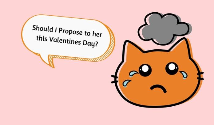 Propose Day 2019 Valentine Week