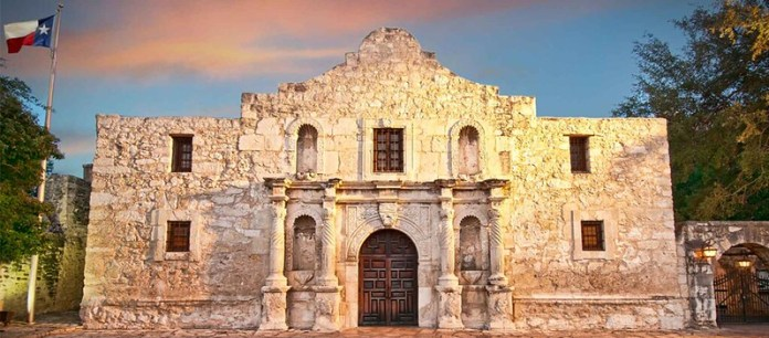 best places to visit in Texas