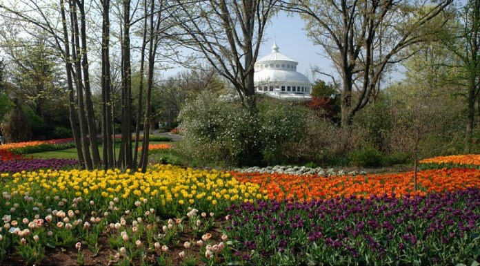 best places to visit in Ohio