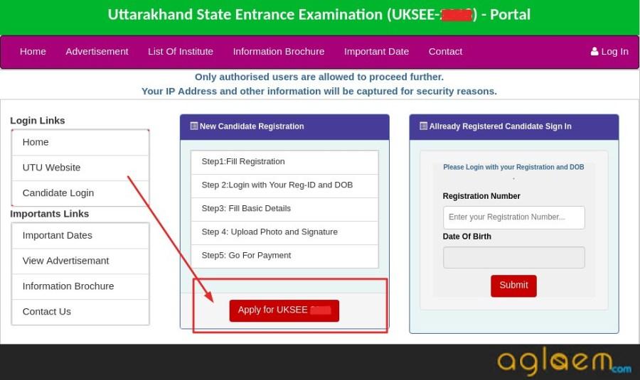 UKSEE 2021 registration