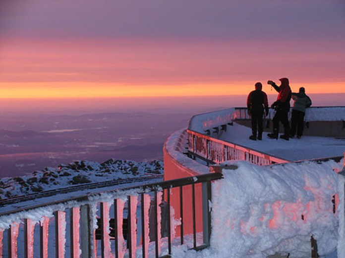 best places to visit in New Hampshire