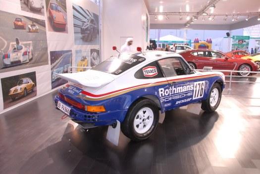 Rothmans 176 Porsche