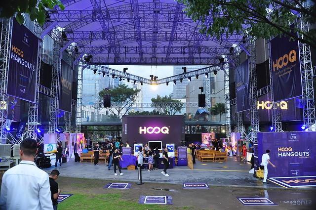 Hooq Hangouts