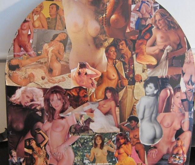 Under Robopriests Hatch Porn Collage By Josh Ellingson