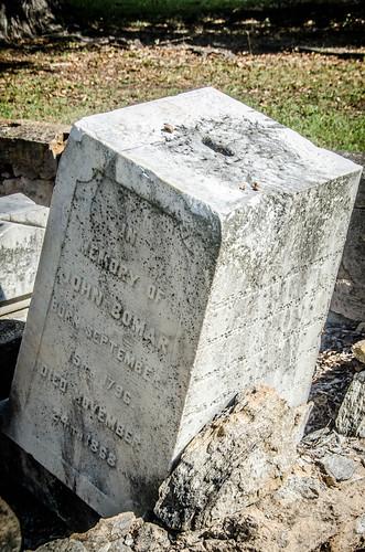 Magnolia Cemetery Spartanburg-057