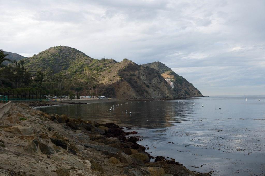 Casino Point, Catalina Island