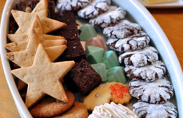 Xmas Cookies