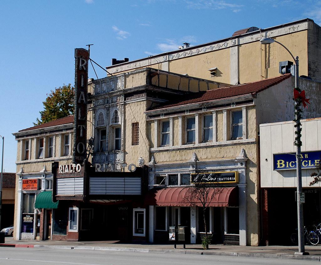 Image result for rialto theatre