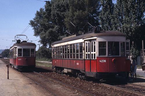 JHM-1965-0539 - Vienne (Wien) tramway ex New-York.