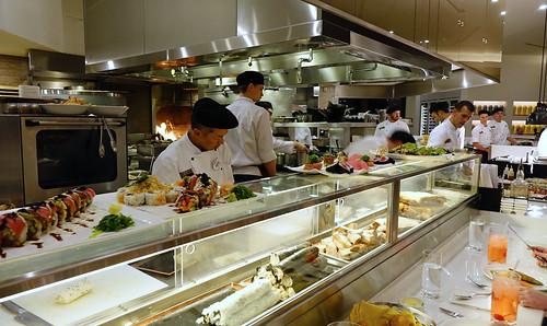 Sushi Bar at California Grill