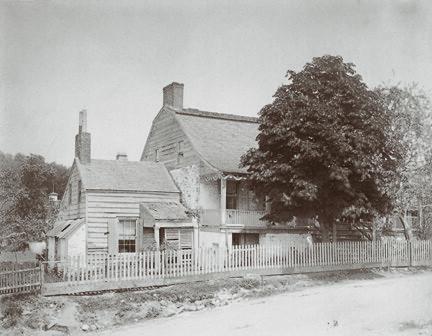 Dyckman Farmhouse Museum