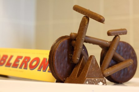 Image result for chocolate bicycle
