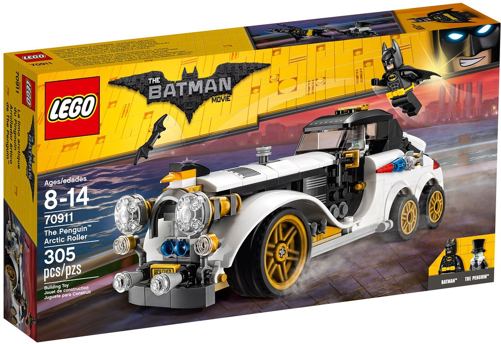 The LEGO Batman Movie sets 2017   The Brothers Brick   Flickr     The LEGO Batman Movie sets 2017   by The Brothers Brick
