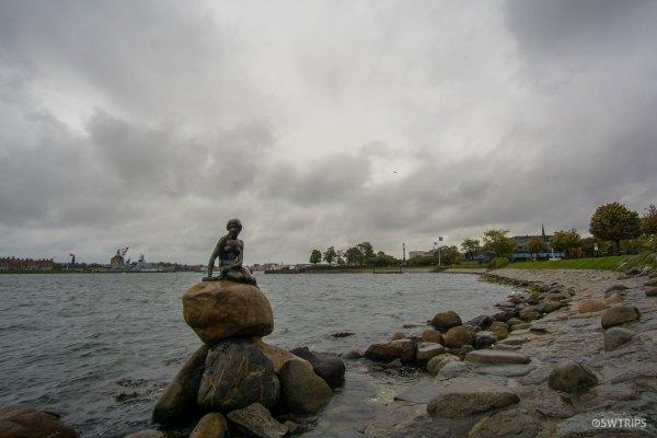 The Little Mermaid - Copenhagen, Denmark.jpg