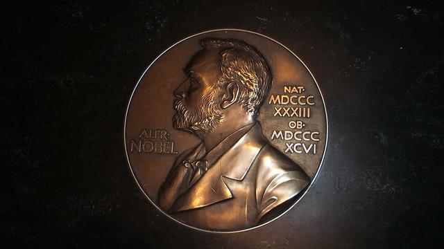 Alfred Nobel - Nobelmuseet (2)