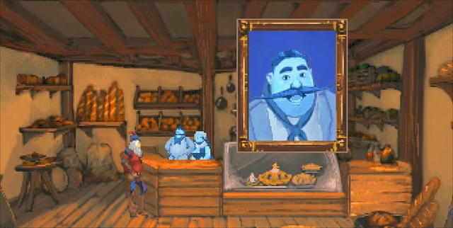 King Quest Capitolo 5