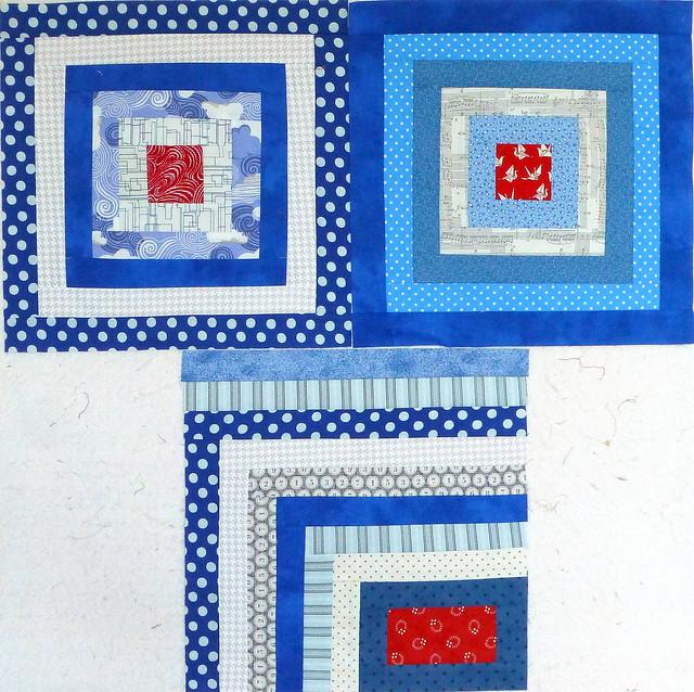 STB2 blocks for Dorfymid