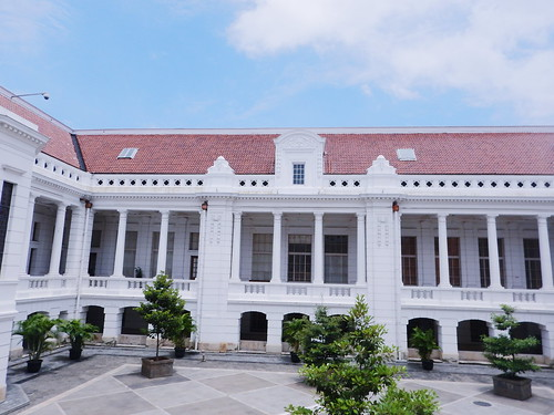 Museum Bank Indonesia - dianravi.com