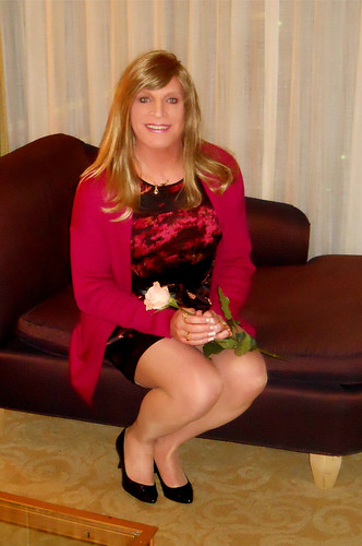 Trisha Leigh Re Visiting Valentines Day 2012A Perfect
