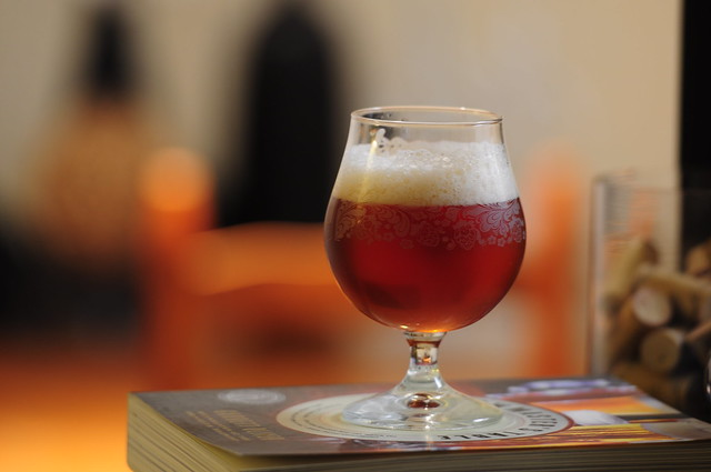 Exposure Brewing Pale Ale