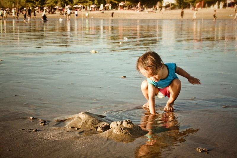 Pantai Kuta